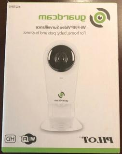 Guard Cam Indoor Home Security Camera