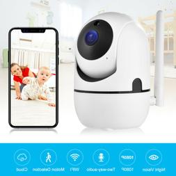 HD 1080P Clever Dog Cleverdog Home Security WiFi CCTV Camera