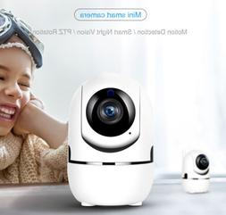 HD 1080P Security WiFi IP FREDI Camera Cloud Wireless WI-FI