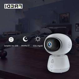 HD 1080P WiFi IP Camera Active Wake Up Wireless Home Securit