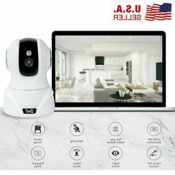 BNT HD 1080P WiFi IP Security SmartCam Night Vision Two-Way