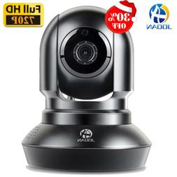 JOOAN HD 720P Home Security WiFi CCTV IP Camera Wireless WI-