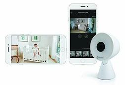 Safety 1st HD WiFi Streaming Baby Monitor Camera - Detection
