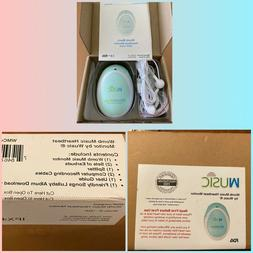 Heartbeat Baby Monitor by Wusic New In Box. Listen to your b