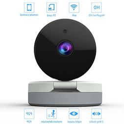 EasyN Home Camera, Wireless IP Video Security Surveillance P