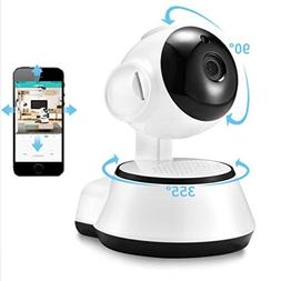 Home Security IP Camera Wireless Smart WiFi Camera WI-FI Aud