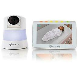Summer Infant In View 2.0 Video Monitor and Camera - White