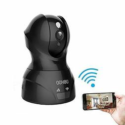 IP Camera, UOKOO 720P Home Security WiFi Wireless Camera, Ne