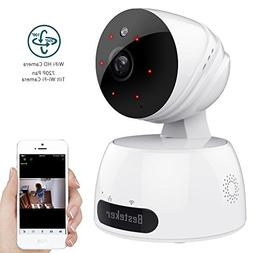 Wireless Security IP camera ,Besteker Home Wifi Video Survei