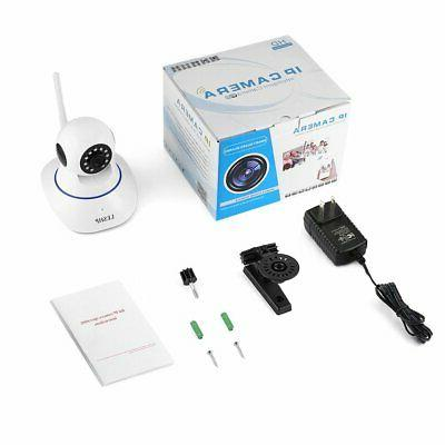 1080P Security WiFi Home Baby