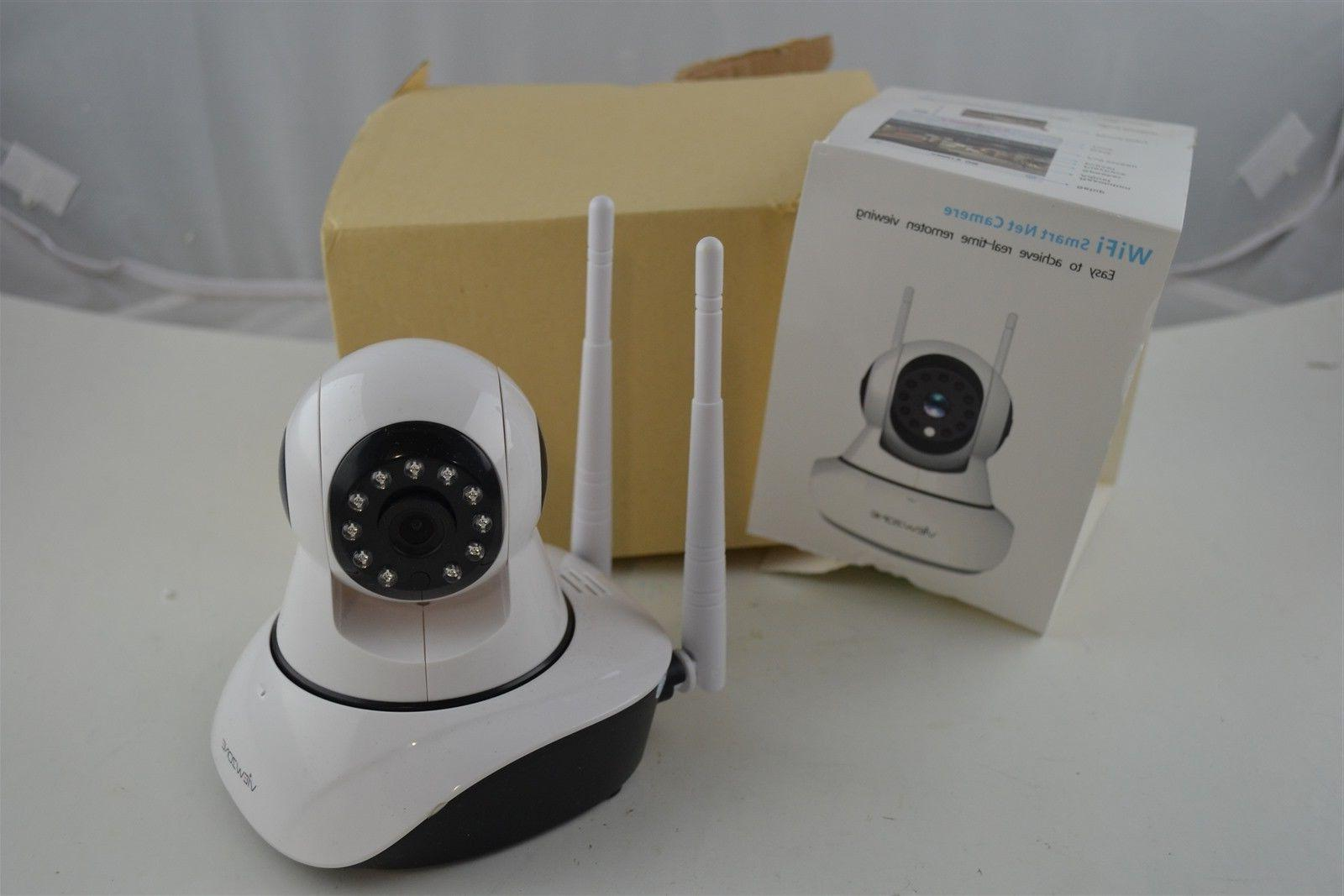 57A0 V380 WIFI Surveillance Camera Baby Monitor Video Recorder Mini