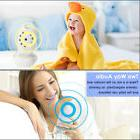 "2"" LCD Baby Monitor 2.4GHz Wireless Safety Lullabies Audio N"