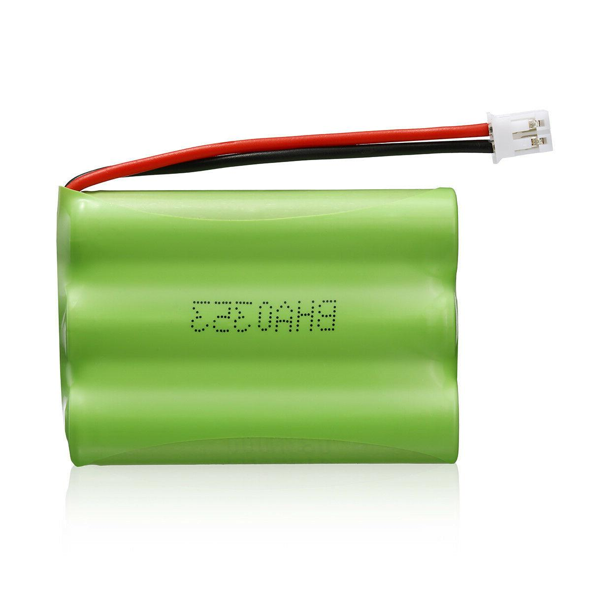 3.6V 900mAh Baby Battery for Motorola MBP33 MBP33S MBP36 MBP36S