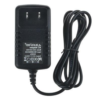 ABLEGRID Adapter Charger for SUMMER INFANT 02641A 28400 Baby