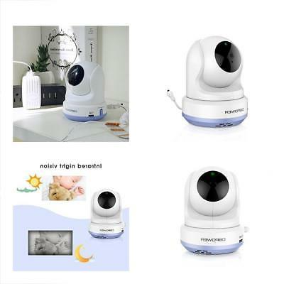 DBPOWER Additional Camera For Video Baby Monitor System CM53