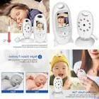 GHB Baby Monitor Camera Video Digital Security 2.4GHz Two Wa
