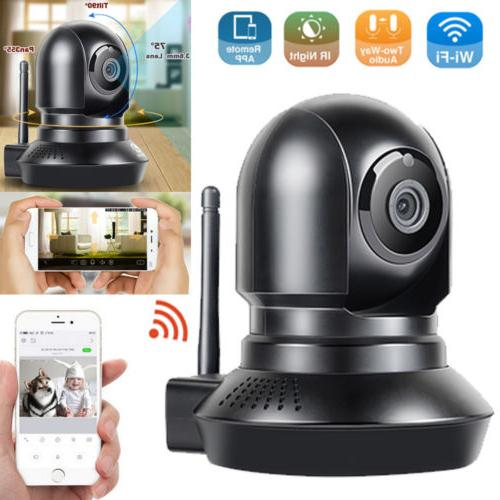 JOOAN Home HD1080P IP Camera Pet Baby Monitor Security CCTV