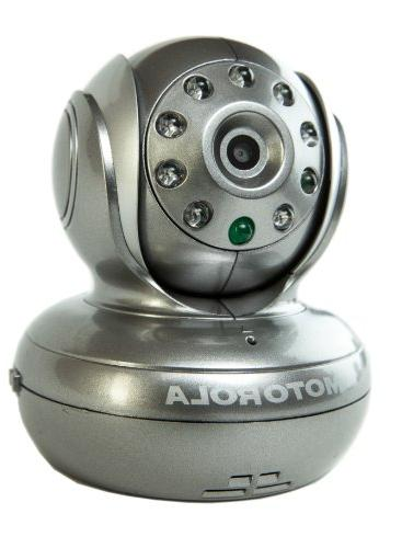 Motorola Video Camera for Remote with Android Smartphones