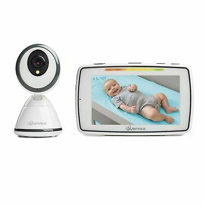 Summer Infant Baby Pixel 5.0 Inch Touchscreen Color Video Mo