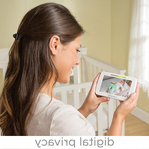 Summer In Video Baby Monitor 5-inch
