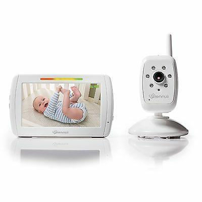 Summer Infant In View Video Baby Monitor with 5-inch Screen