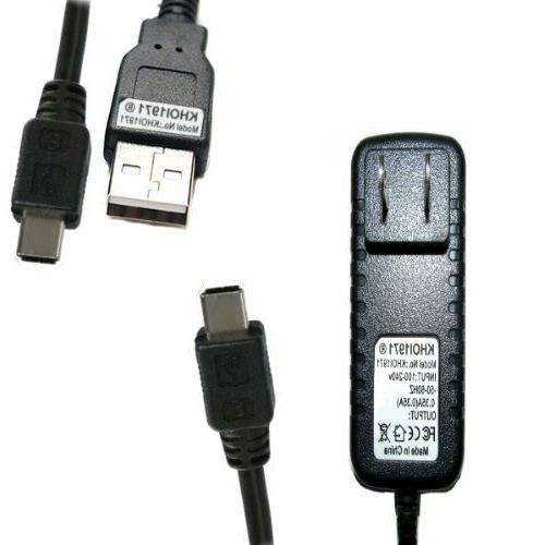 WALL Charger AC power adapter FOR SEW-3043WN SAMSUNG baby mo