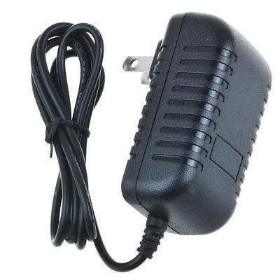 AC Adapter for Summer Infant 29240 Touchscreen Digital Color