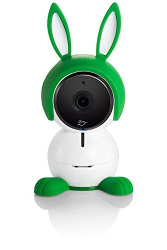 Arlo Baby Smart Hd Baby Monitoring Camera With Kitten, Bunny