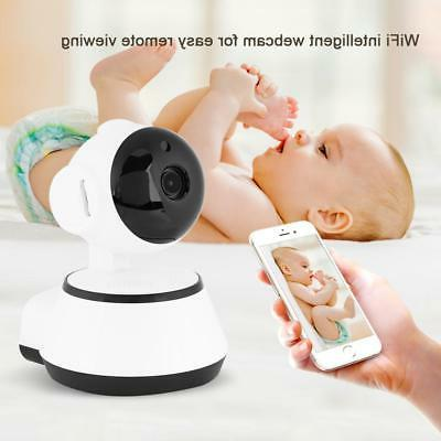 home baby monitor video camera 720p hd