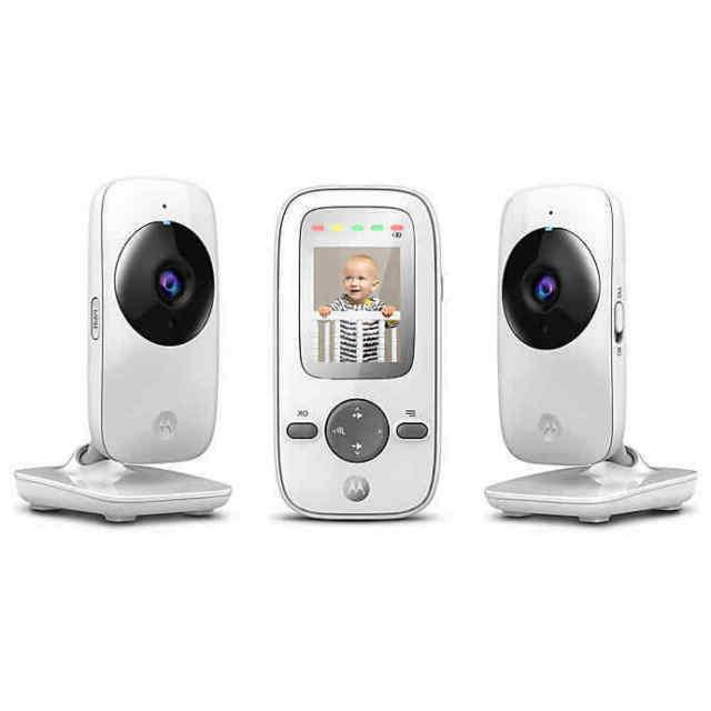 baby monitor camera model mbp481bu you can