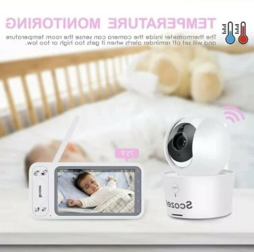 Video Camera Audio, 720p LCD Screen NEW IN
