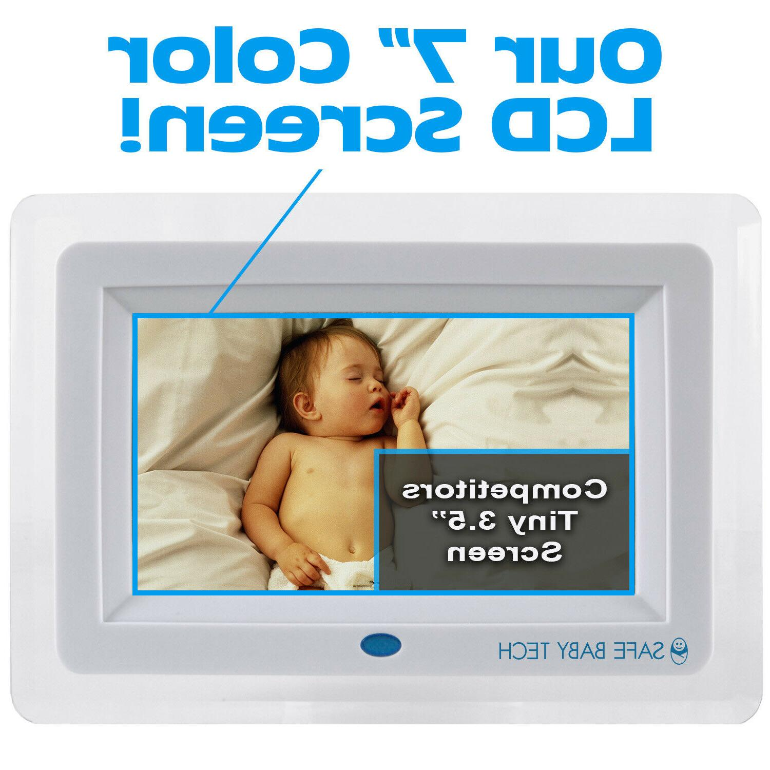 Best Video Baby Monitor Vision