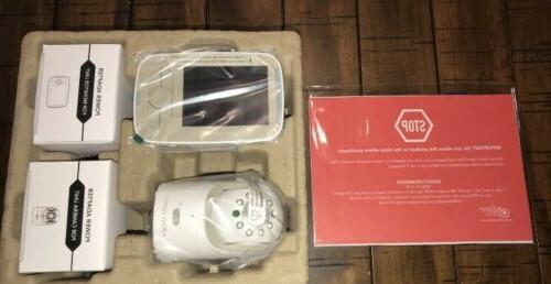BRAND NEW DXR-8 VIDEO BABY MONITOR W/