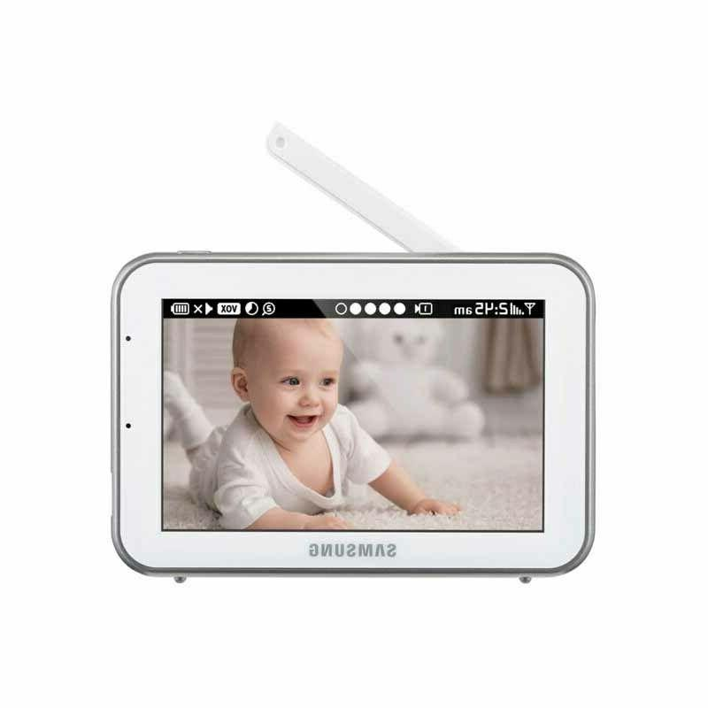 BrightView Baby Monitor HD SEW-3043W