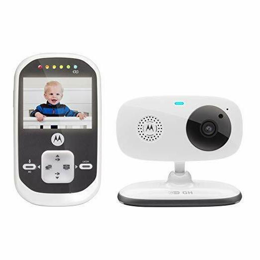 digital video baby monitor with wifi internet