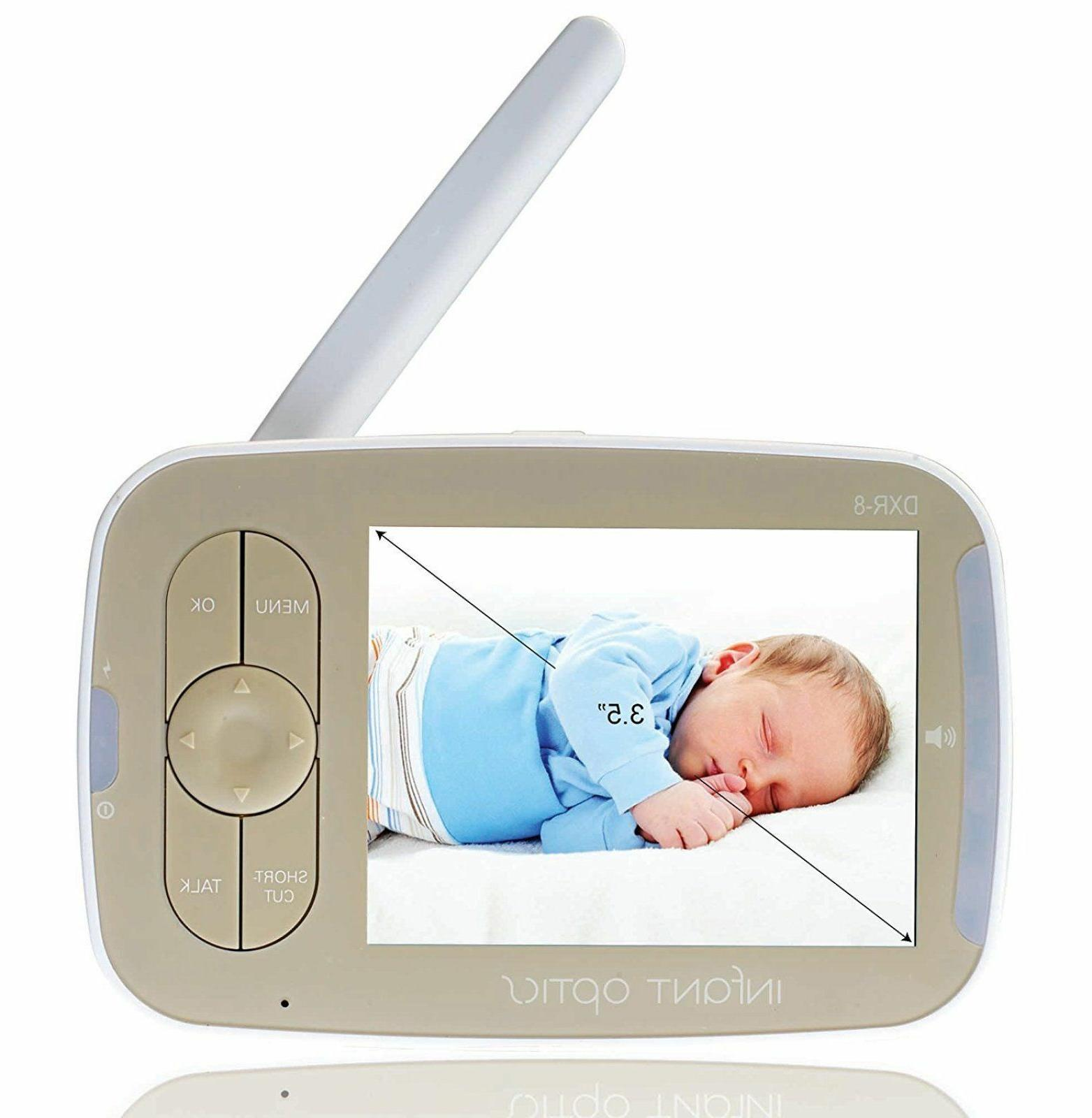 Infant Optics Baby Monitor in