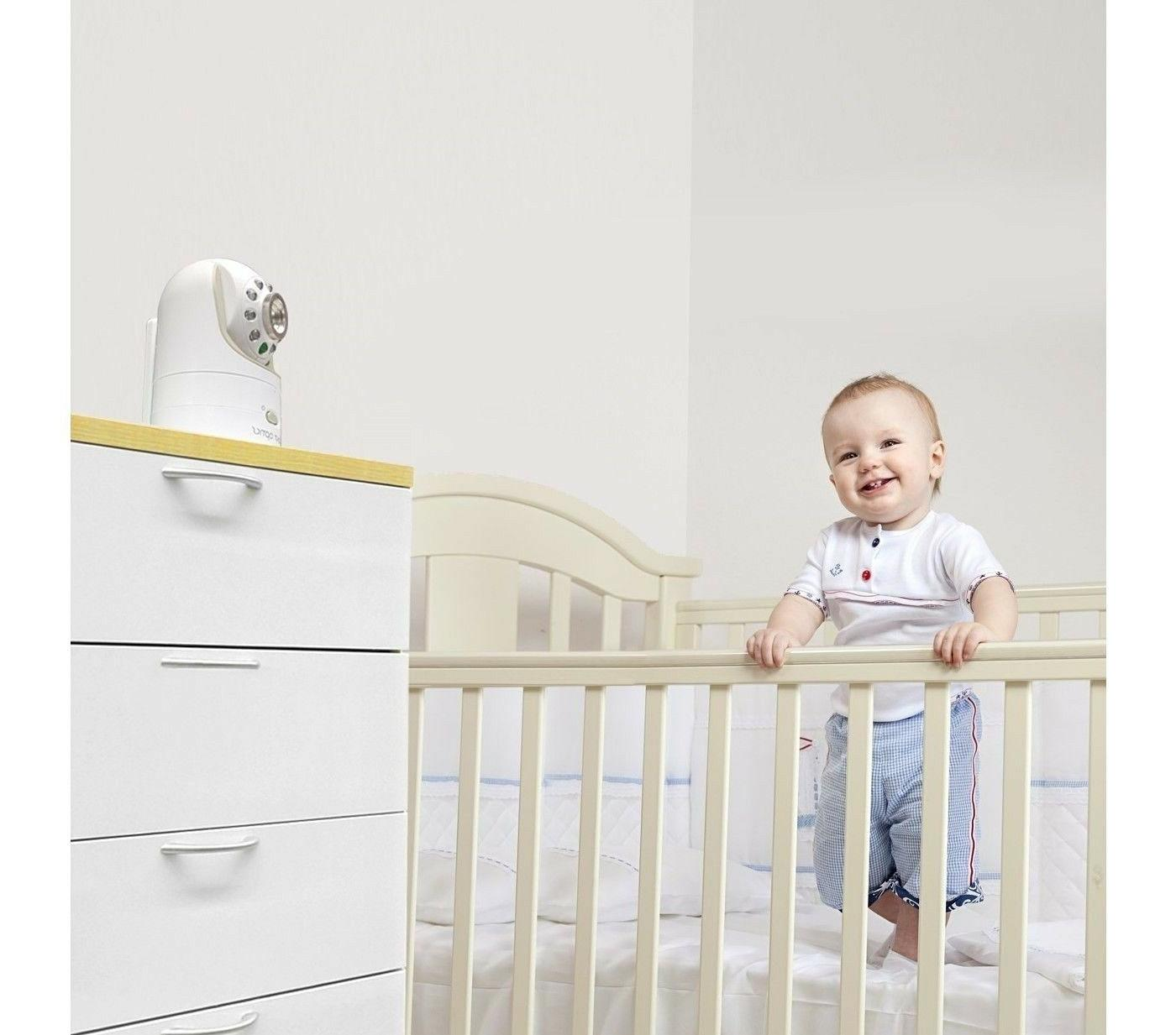 Infant Baby Monitor New in