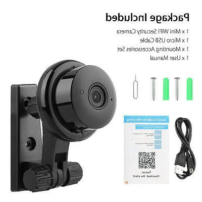 Security Wireless Baby Monitor