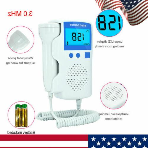 Baby Monitor Baby Monitor Amplifier LCD
