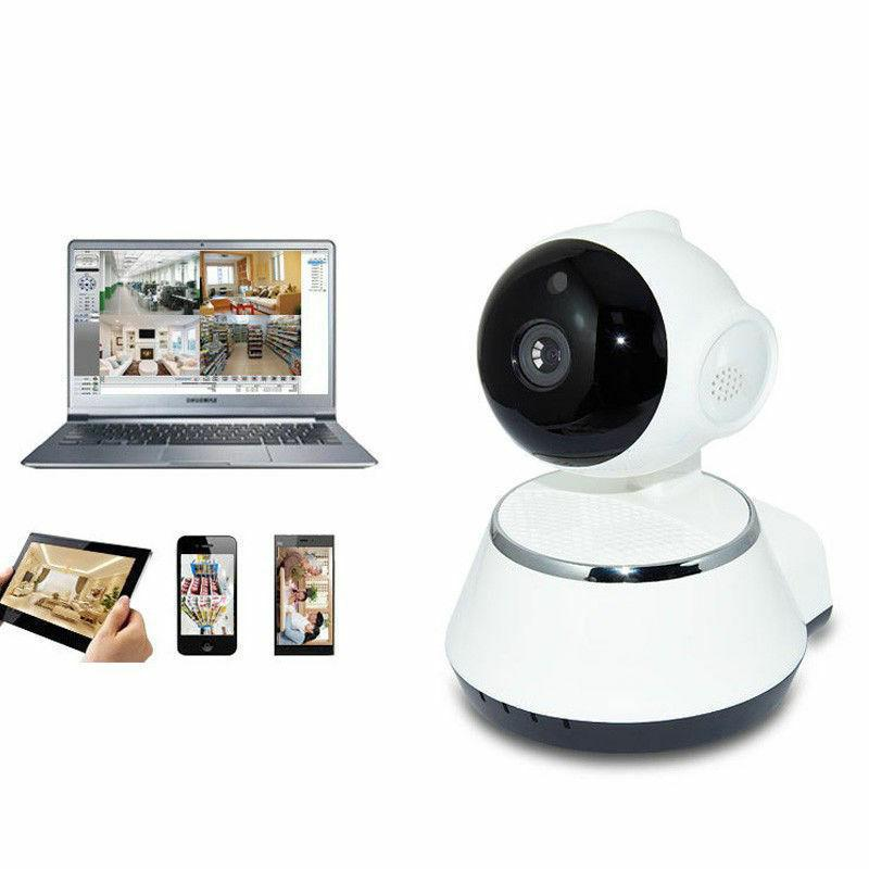 HD Wifi Camera 1080P Pet Remote Security