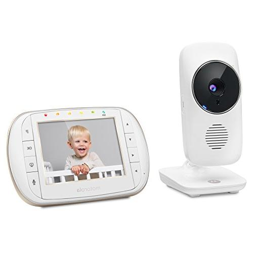 Motorola Video Baby 3.5-inch Color LCD