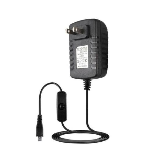 Switch Power Supply Adapter US for Motorola MBP41S MBP854 MB