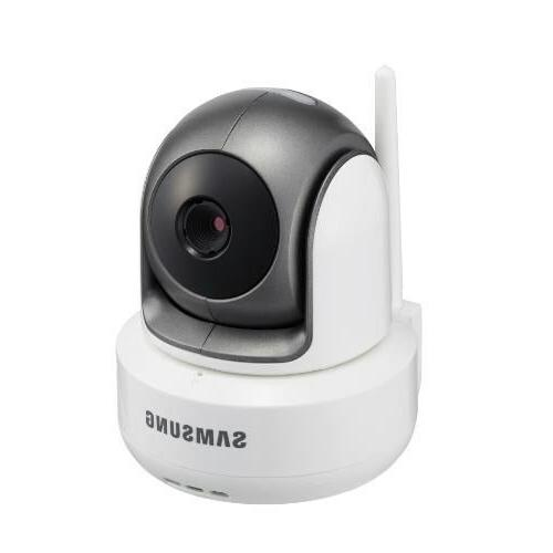 Samsung SEW-3043W Baby Monitoring And Night Vision PTZ