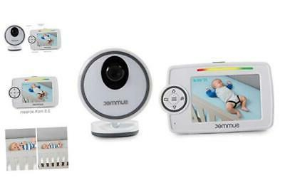 summer glimpse plus video baby monitor