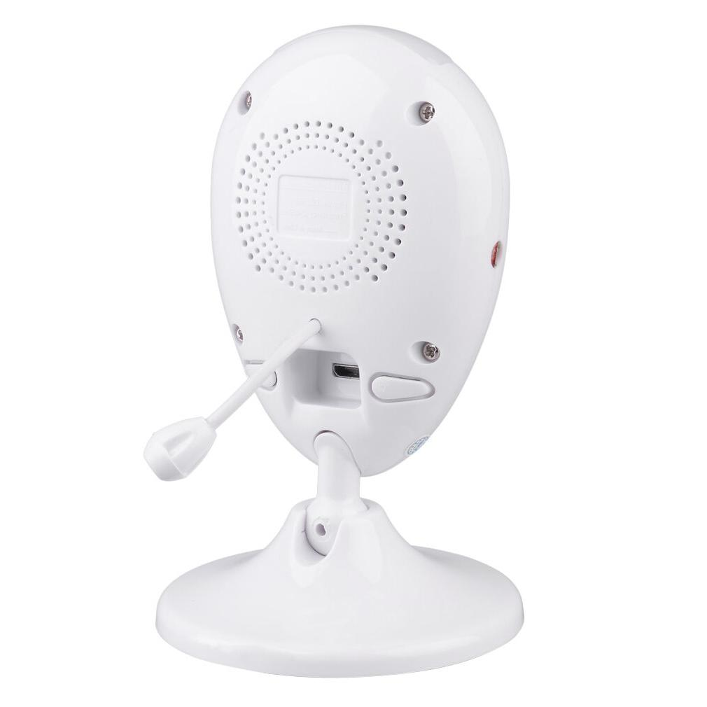 Video Baby Infant Surveillance Wireless Night and US