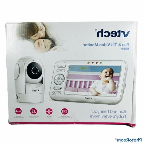 vm5262 5 digital pan and tilt baby