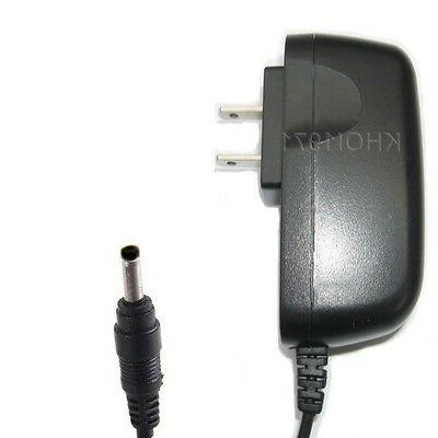 WALL charger AC adapter for SUMMER INFANT 28560 28570 28530
