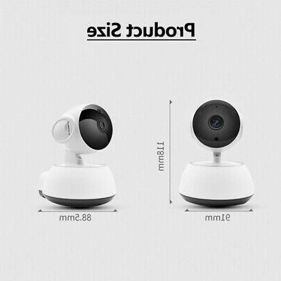 WIFI IP ONVIF P2P IR Webcam