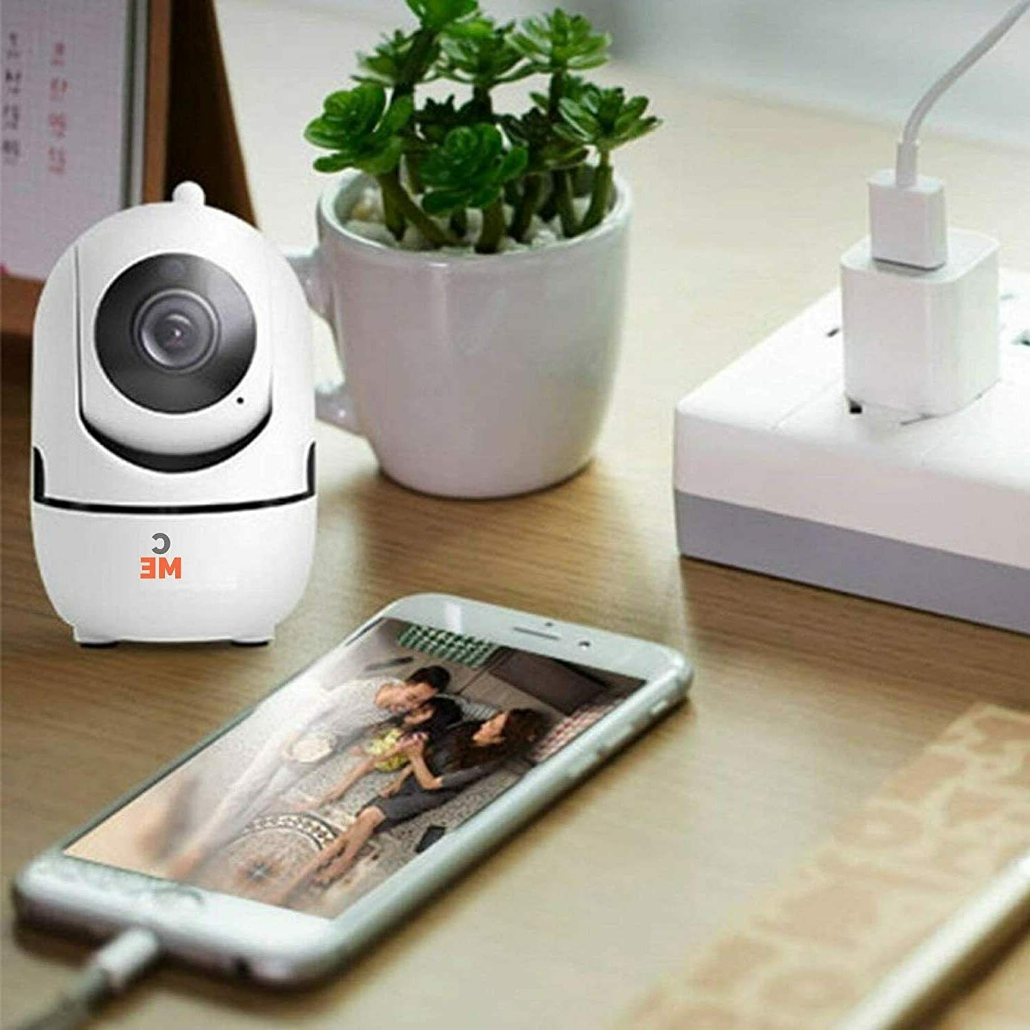 Wireless Home Smart Monitor Vision