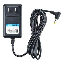 PwrON 6.6 FT Long 6V AC to DC Power Adapter Charger For Vtec